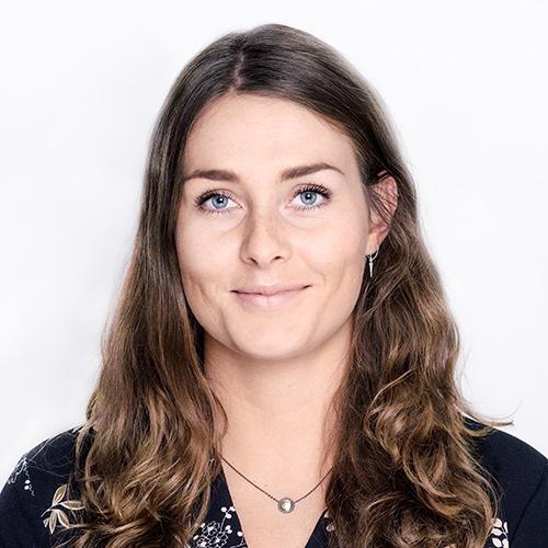 Camilla Johansen