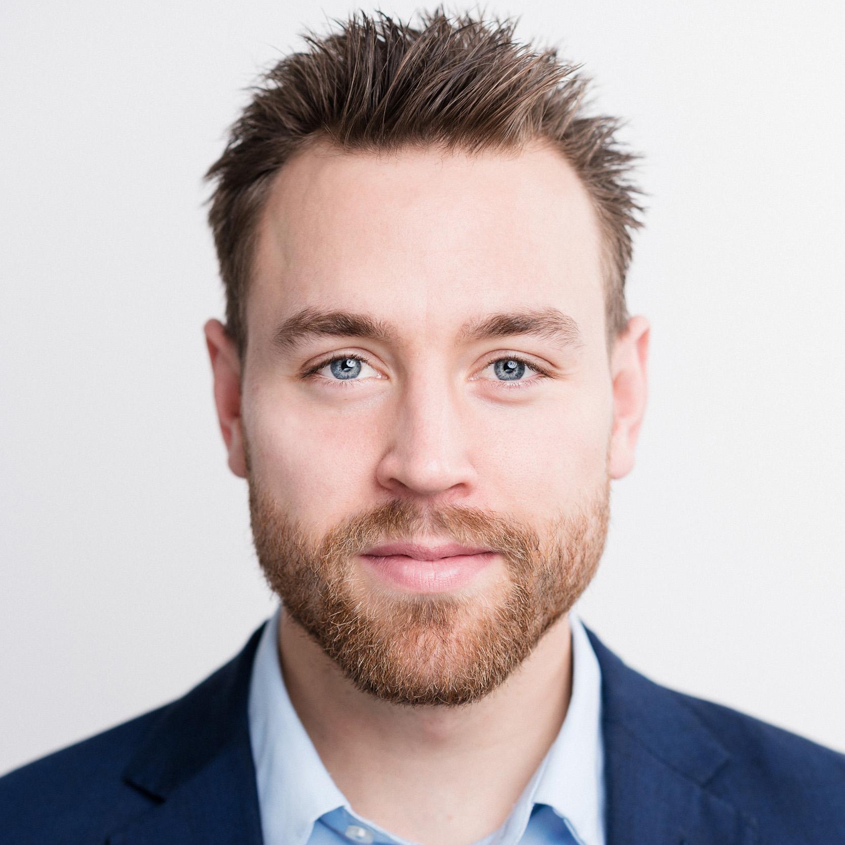 Tobias Løvgren Madsen